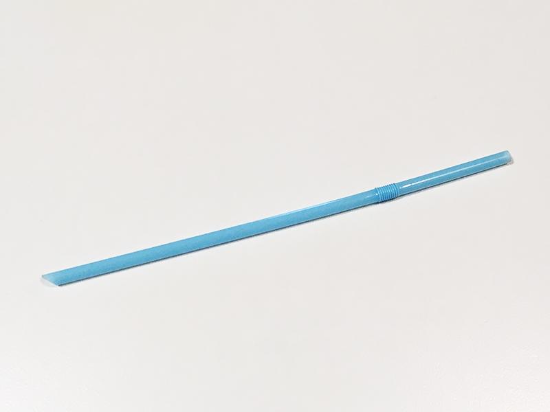 太平洋セメント ペーパークラフトシリーズ vol.1 アジテータ車(ミキサー車) ミキサー部分の軸を作る