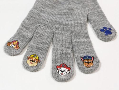 パウ・パトロール H&M 手袋 paw patrol gloves
