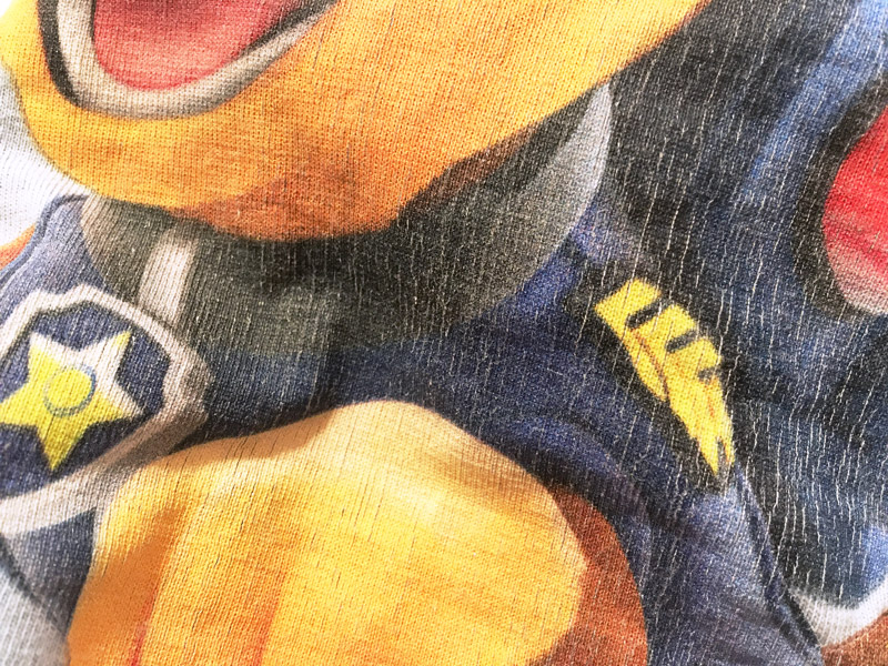 パウ・パトロール H&M Tシャツ マーシャル&チェイス paw patrol T-shirts