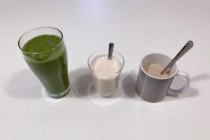 偏頭痛、栄養素の不足だったかも?効いたっぽい食べ物リスト